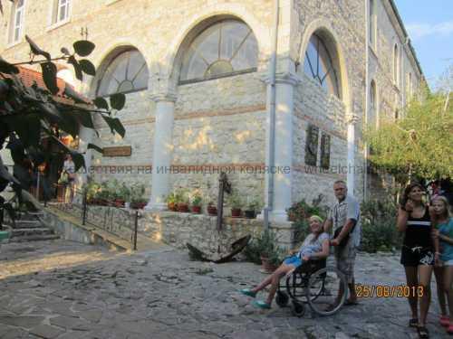 виза д и внж в болгарии для русских пенсионеров