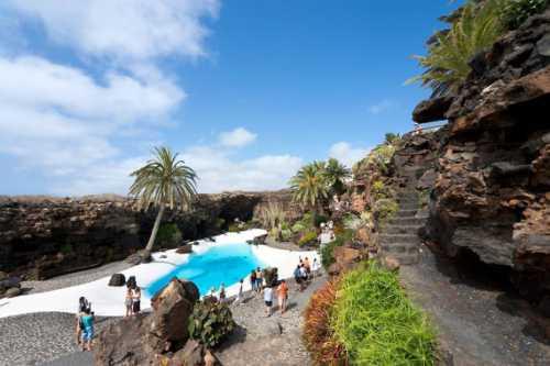 лансароте отзывы туристов: лансароте курорт пуэрто дель кармен