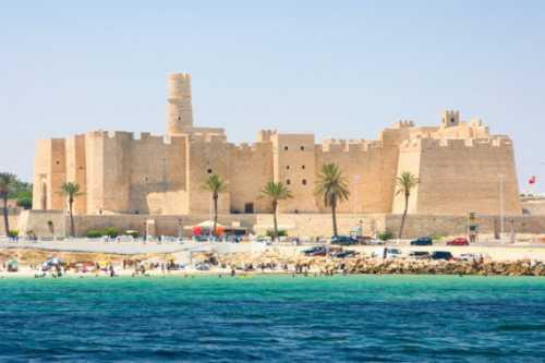монастир тунис: достопримечательности древнего религиозного центра