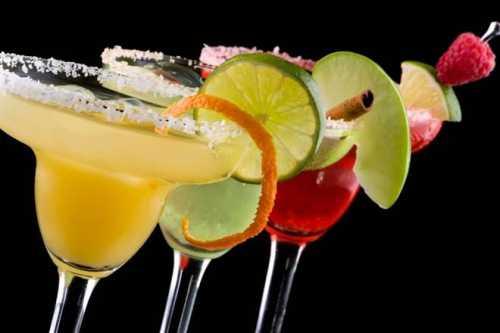 эти 5 коктейлей помогут вам улучшить кровообращение